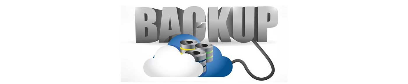 Remote Data Backup and Disaster Data Recovery